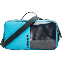 Shimoda Accessory Case Large - River Blue