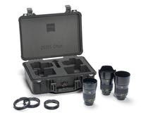 Zeiss Otus objektiv videoset ZF.2 pro Nikon