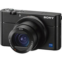 Sony CyberShot DSC-RX100 VA + Tenba Skyline Shoulder Bag 7