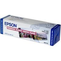 Epson Premium Glossy Photo Paper, role 329 mm x 10 m