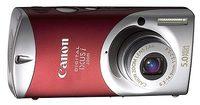 Canon Digital IXUS i Zoom červená