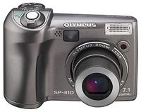 Olympus SP-310