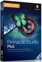 Pinnacle Studio 16 Plus CZE