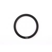 84.5mm adaptační kroužek 72mm