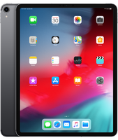 "Apple iPad Pro 12,9"" 256GB (2018) WiFi + Cell"