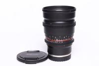 Samyang CINE 16mm T/2,2 VDSLR pro Sony E bazar