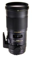 Sigma 180mm f/2,8 APO MACRO EX DG OS HSM pro Nikon