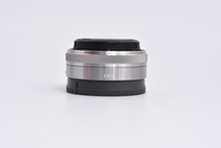 Sony 16mm f/2,8 SEL bazar