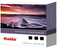 Haida Red-Diamond ND Kit, 150x150mm