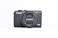 Canon EOS M100 + 15-45 mm černý bazar