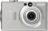 Canon IXUS 60
