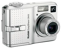 Kodak EasyShare C643 / C603