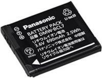Panasonic akumulátor DMW-BCL7