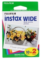 Fujifilm Instax Wide film na 20x foto