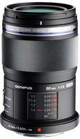 Olympus M.ZUIKO ED 60 mm f/2,8 macro