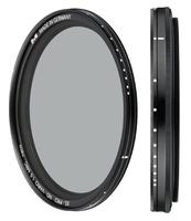 B+W ND filtr Vario XS-PRO DIGITAL MRC nano 82 mm