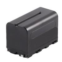 Fomei NP-F960 kompatibilní baterie pro LED Light, LED RING