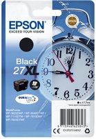 Epson Singlepack T27114012 Black 27 XL DURABrite - černá