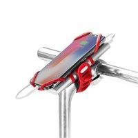 BONE Bike Tie Pro Pack držák na kolo pro powerbanku a mobil,