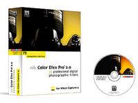 Nikon Colour EFEX Pro verze Complete