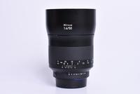 Zeiss Milvus 50mm f/1,4 ZF.2 pro Nikon bazar