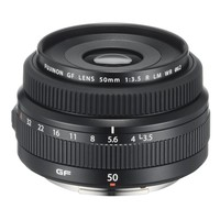 Fujifilm GF 50 mm f/3,5 R LM WR