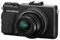 Olympus XZ-2 černý + adaptér filtru + filtr UV + filtr PL + autom. krytka!