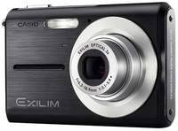 Casio Exilim Zoom EX-Z5 černý