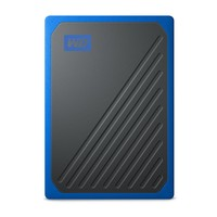 Western Digital My Passport GO 500GB SSD USB 3.0