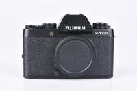 Fujifilm X-T100 tělo bazar