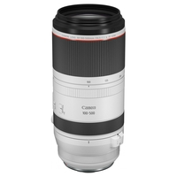 Canon RF 100-500 mm f/4,5-7,1 L IS USM
