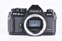 Yashica FX-3 Super 2000 tělo bazar