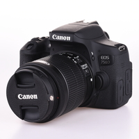 Canon EOS 750D + 18-55 mm IS STM bazar