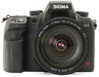 SIGMA SD1 Merrill + 17-50mm EX DC OS HSM