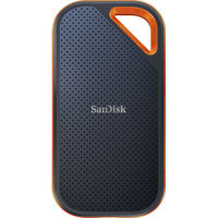 SanDisk SSD Extreme Pro Portable 500GB
