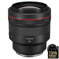 Canon RF 85 mm f/1,2 L USM