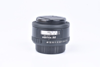 Pentax SMC FA 50 mm f/1,4 bazar