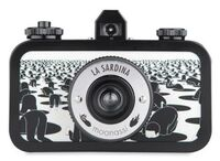 Lomography La Sardina Moonassi - Dream