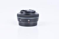 Samsung NX 20mm f/2,8 bazar