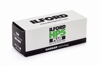 Ilford HP5 Plus 120 bazar