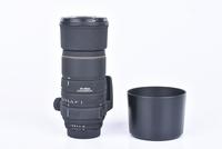 Sigma 135-400 mm F 4,5-5,6 APO DG ASPHERICAL RF pro Nikon bazar