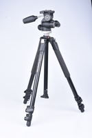 Manfrotto 190XB + 804RC2 bazar