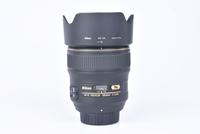 Nikon 35 mm f/1,4 AF-S G bazar