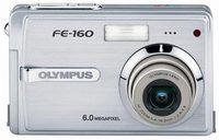 Olympus FE-160