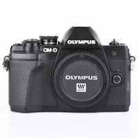 Olympus OM-D E-M10 Mark III tělo černé bazar