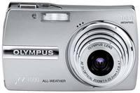 Olympus Mju 1000 + 1GB xD karta