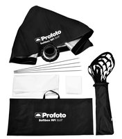 Profoto softbox kit