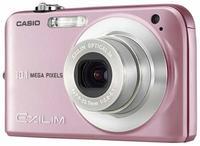 Casio EXILIM Z1050 růžový