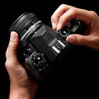Recenze: Nikon Df