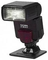 Sigma blesk EF-500 DG ST II pro Canon